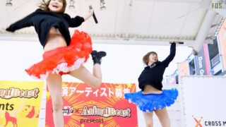 [4K] 匿名ミラージュ 「マジックタイム」 アイドル ライブ Japanese idol group 02:10