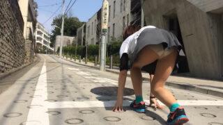 【バンドマン全力坂 #98】モルヒネ東京(Vo.ナカヤマユキコ) 00:08