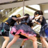 [4K] Happy3days 「プログレッシブ」 アイドル ライブ Japanese idol group 00:12