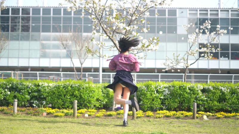 【りtoる】恋空予報 踊ってみた【高校生になりました】 00:16