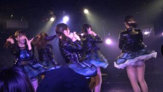 Special Girls Revolution SP さよならモラトリアム① 00:35