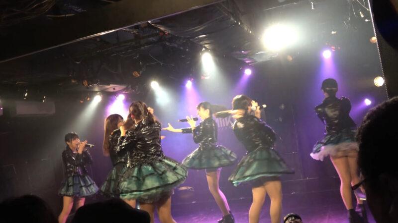 Special Girls Revolution SP さよならモラトリアム① 01:06