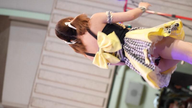 【4K/60P/a7SⅢ】てぃえるな idol campus vol.199 上野水上音楽堂 2020/11/18 01:18