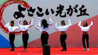 [4K 60p] 井草高校 ダンス部 IgnitionT - Vibe 02:25-edit