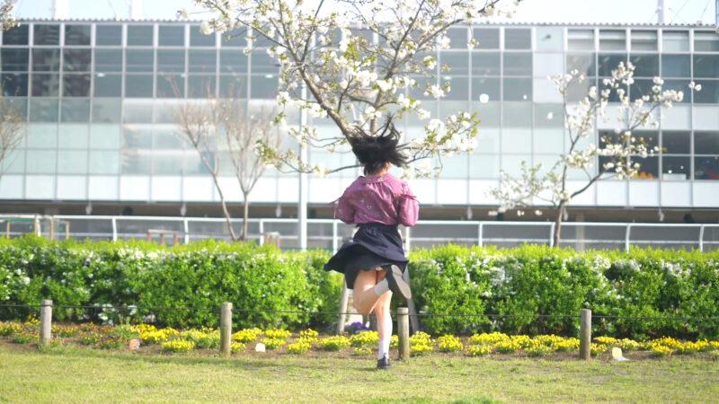 【りtoる】恋空予報 踊ってみた【高校生になりました】 03:38