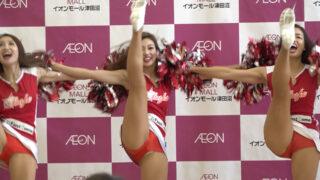 '18 STAR JETS(スタージェッツ)/イオンモール津田沼 04:01