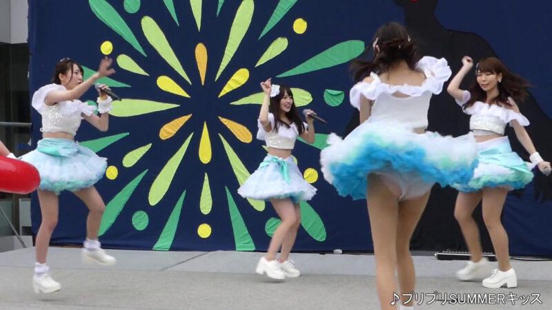 【さよならモラトリアム】みづきさん推しカメ @SFC七夕祭【さよモラ】 00:18