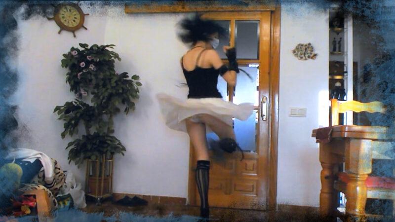 【なみ あやし】少女未遂 踊ってみた 02:13