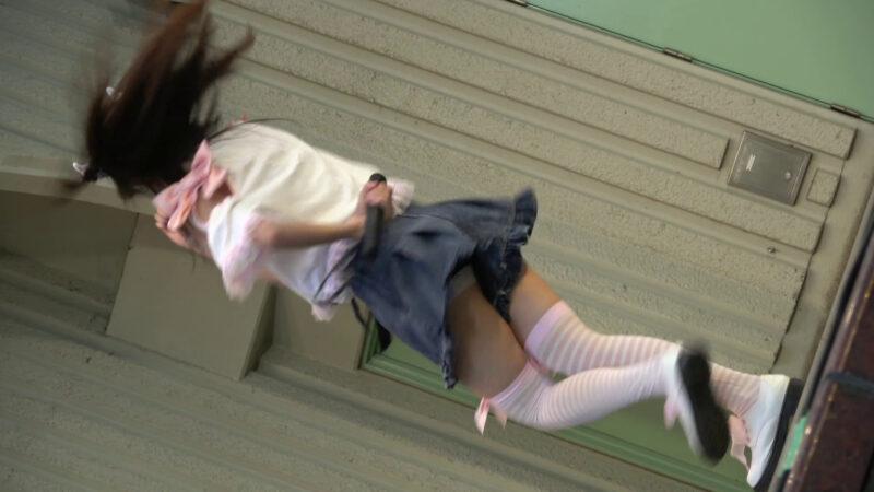【4K】ange mignon @アイドルライブ 02:47