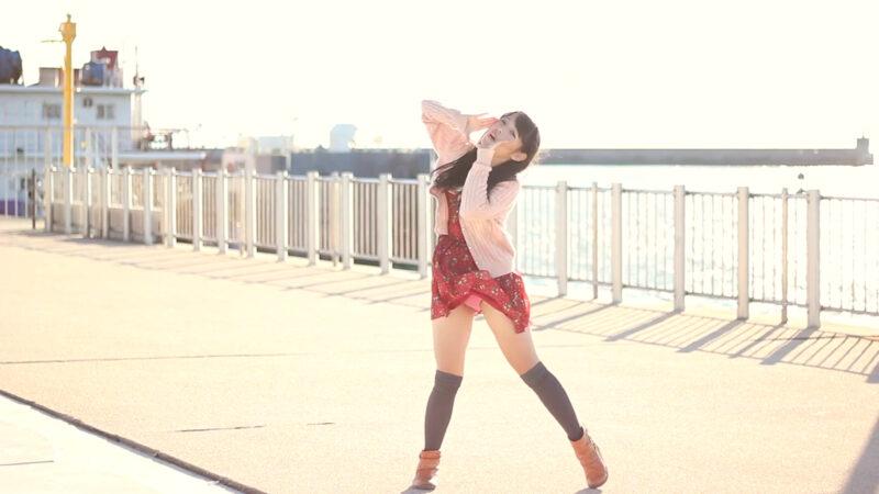 あーね!が『from Y to Y』を踊ってみた! 03:36