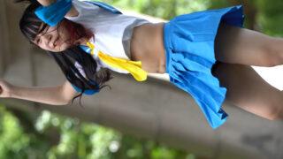 "【4K/α7ⅲ/GM】Youぱ~む/高橋 みあ(Japanese idol group ""You Palm"")アイドルキャンパス/Idol Campus 日比谷公園小音楽堂 2020年8月2日(日) 12:57"