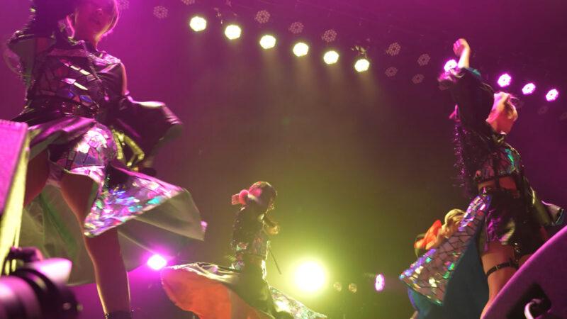 【4K/60P/a7SⅢ】Twilight Tokyo POPIN FESTIVAL 2021~Happy Valentine ~ 2020/02/14 19:52