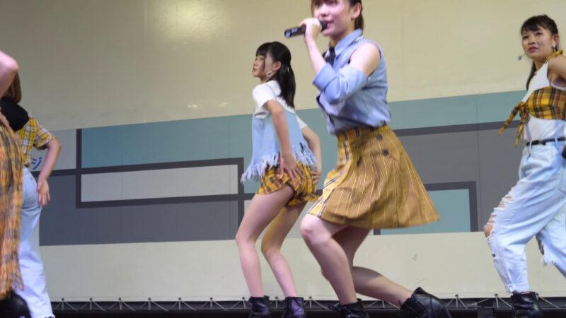 イタズラJOKER MOMO&YUKIメインカメラ 【ENDLESS MISSION】 00:27