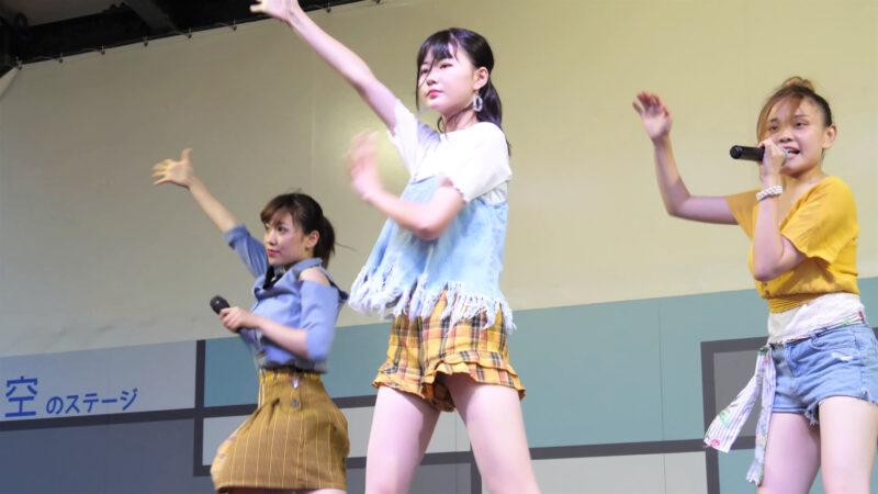 イタズラJOKER MOMO&YUKIメインカメラ 【ENDLESS MISSION】 01:00