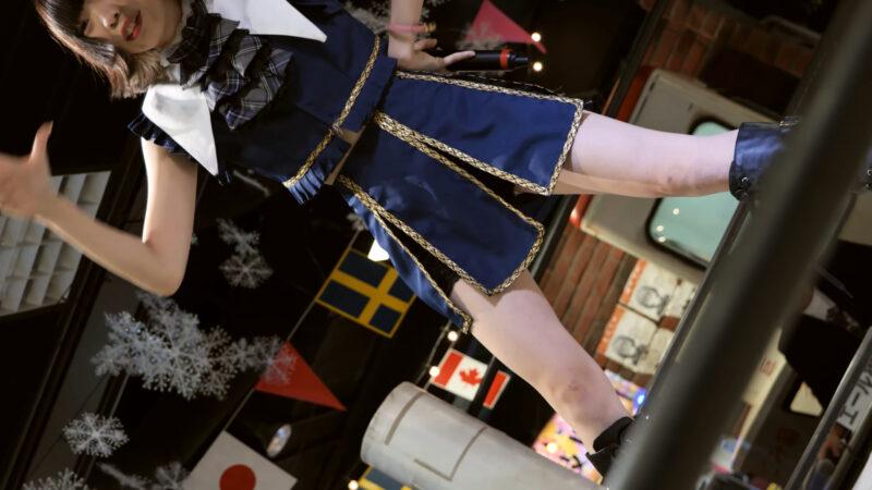 アマツヲトメ/アイドル_S1H[4K/60P]デックス東京ビーチ20191215 05:00