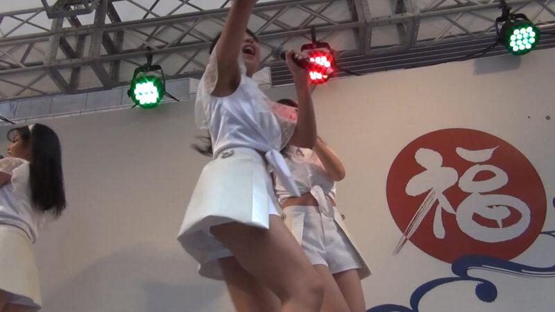 LYRA  2019年11月17日(日) FUKUOKA STREET PARTY 2019 Dance Avenue 天神きらめき通り中央ステージ 23:58