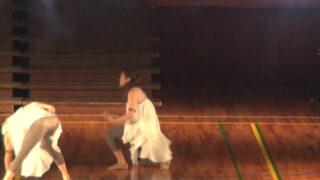 玉川大学 ダンスドリルチーム JULIAS チアダンス コスモス祭 2017 9/12 00:43