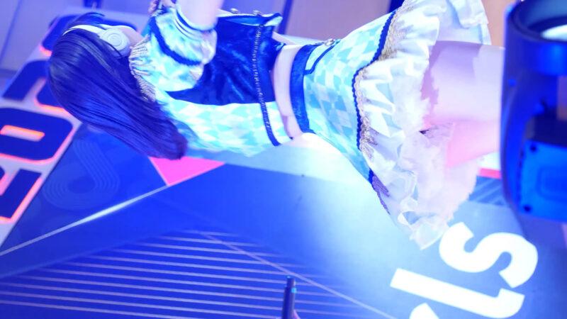 【4K】CoverGirls ② 「hero」 2020.01.31 JAPAN EXPO THAILAND 2020(カルチャーステージ) 01:28