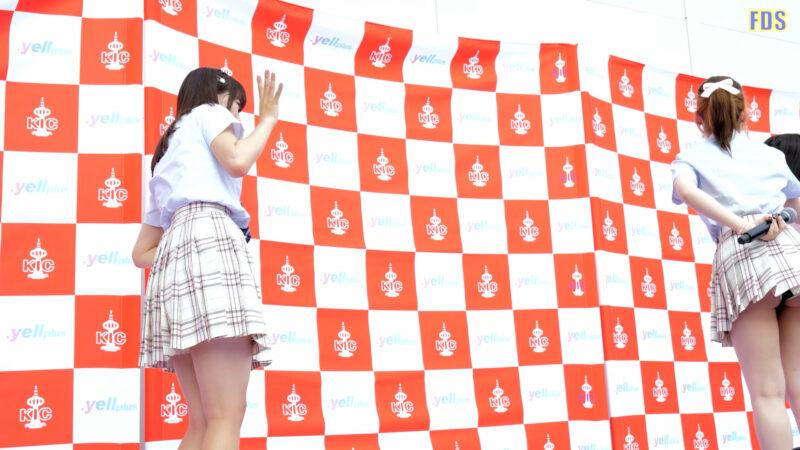 [4K] 東京flavor 「SWEET STORY」 アイドル ライブ Japanese girls Idol group 02:52