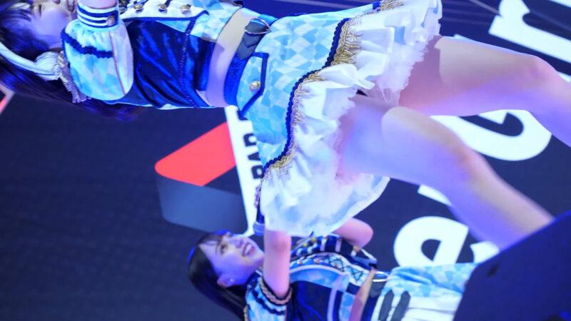 【4K】CoverGirls ② 「hero」 2020.01.31 JAPAN EXPO THAILAND 2020(カルチャーステージ) 02:53