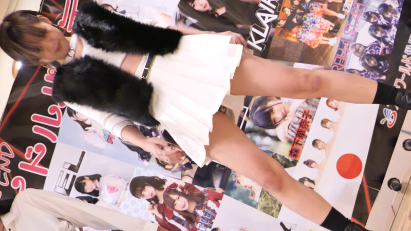 lino_lu_リノール/S1H[4K/60P]アイドル20191231 00:29