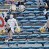 [UHD] 2021春季1部リーグ戦 第7週2回戦【東洋大学 8回裏】 00:42
