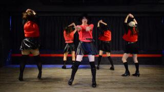【High-King】C\C (シンデレラ\コンプレックス) 踊ってみた dance cover【Hello♡Holic】 02:03