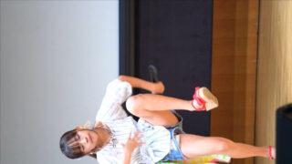 世古乙羽/Runup!! 渋谷アイドル劇場 安室奈美恵SP アイドルライブ 2020【4K】 00:10