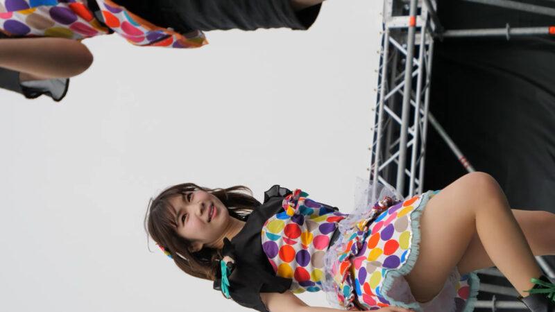 4K PANIC POP PARTY expo痛車天国2020 japan idol 00:16
