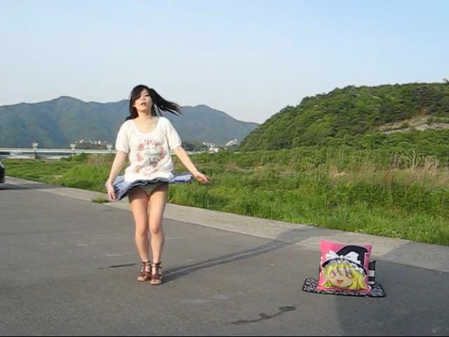 【アッガイ10】恋愛サーキュレーション踊ってみた【おまけ付】 00:57