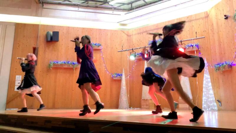 KAMISAMA-双- 「アグノスティーワールド」 2020.11.25 01:34