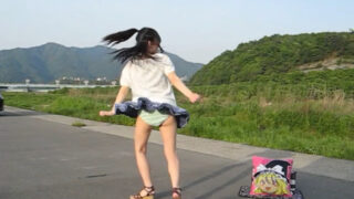 【アッガイ10】恋愛サーキュレーション踊ってみた【おまけ付】 02:01