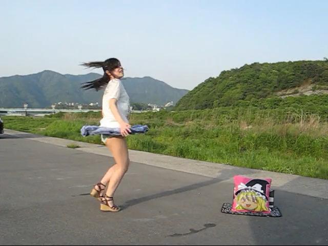 【アッガイ10】恋愛サーキュレーション踊ってみた【おまけ付】 02:34