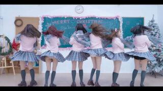 【踊ってみた】=LOVE(イコールラブ)/「僕らの制服クリスマス」【Pinku ♡ Ribbon】 03:34