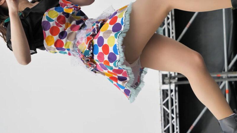 4K PANIC POP PARTY expo痛車天国2020 japan idol 04:53