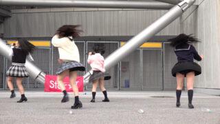 【4K】20201108 豊田ご当地アイドル『Star☆T (スタート)』ライブ in愛知県豊田市・豊田スタジアム 05:04