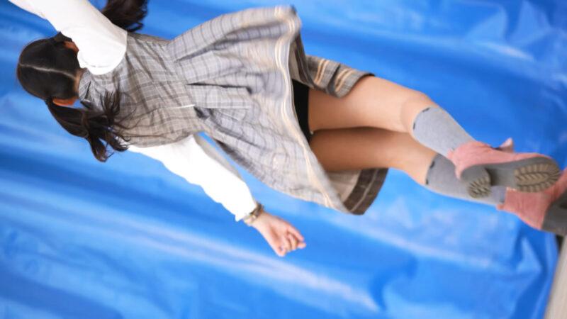【α7SIII】クロワッサン_越谷ご当地アイドル/縦動画[4K/60P]栃木ダンスフェスティバル20201206 00:48