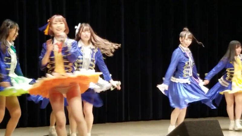 アイドル コンプリート コレクション in ヲタル座 .2021 「フルーティー」 2021年4月25日(日) 16:17
